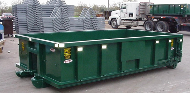 Construction Dumpsters In Vandalia Ohio